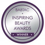BABTAC Awards Logo Winner