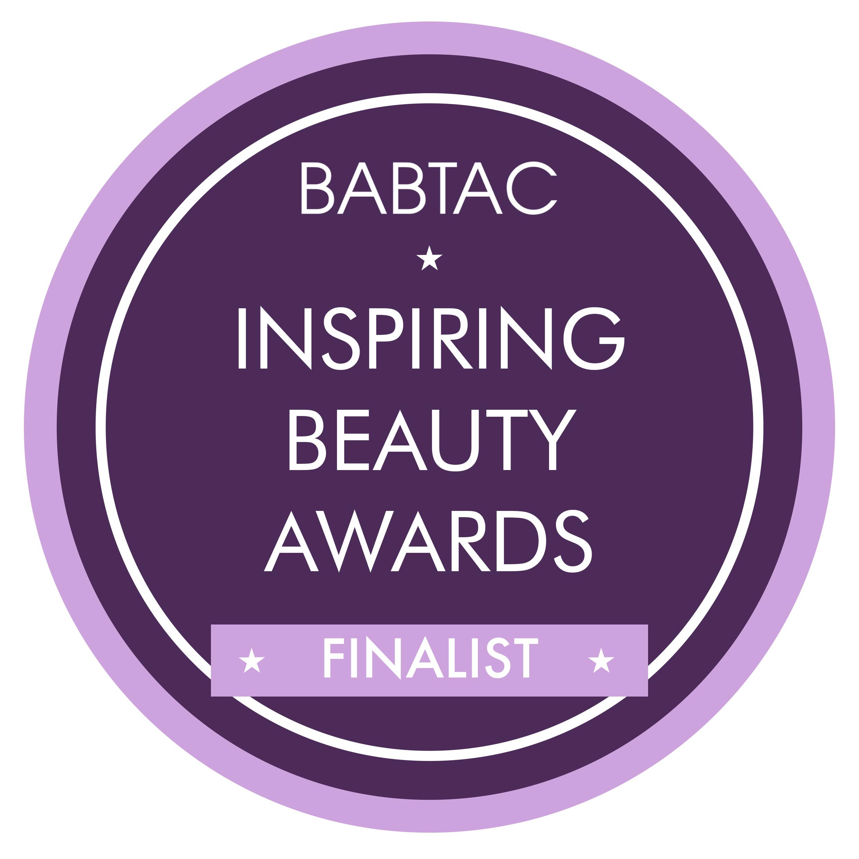 BABTAC Awards Logo FINALIST